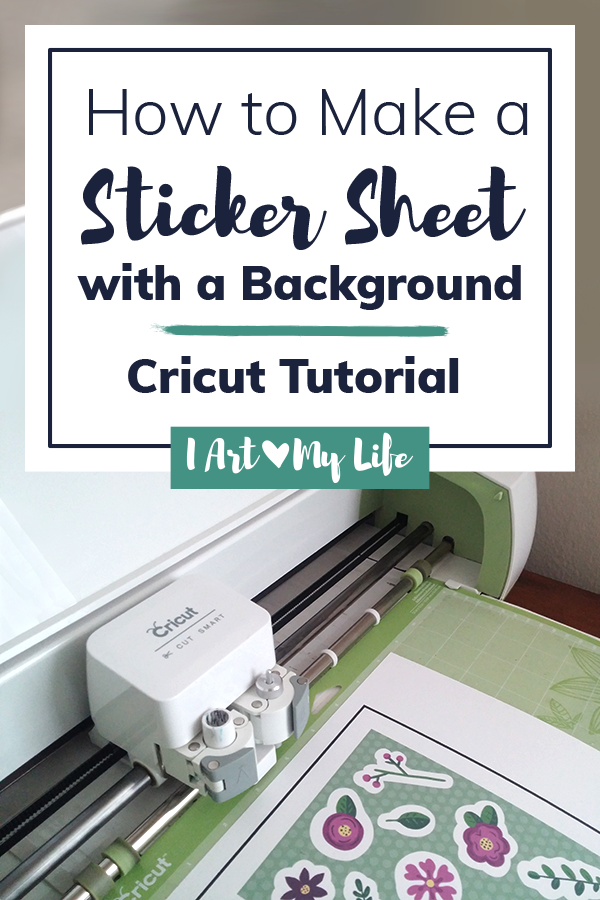 20++ How to make stickers on a cricut trends