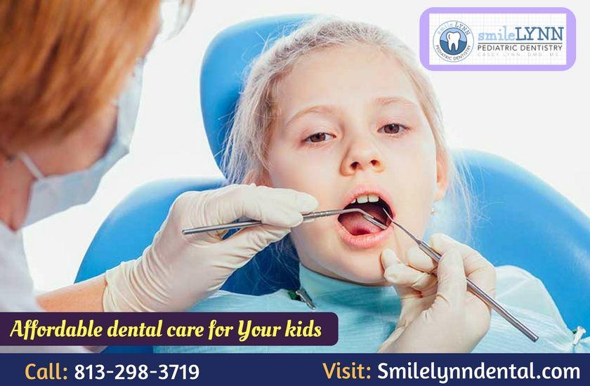 Smile Lynn Dental follows the best guidance about how