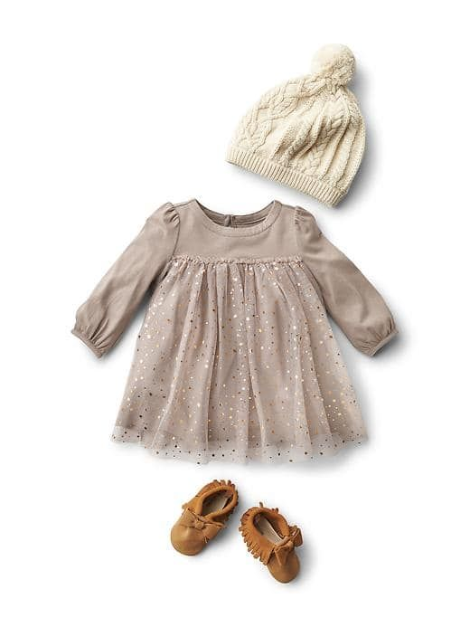 Baby Clothing Baby Girl Clothing Shop By Outfit New Arrivals Gap