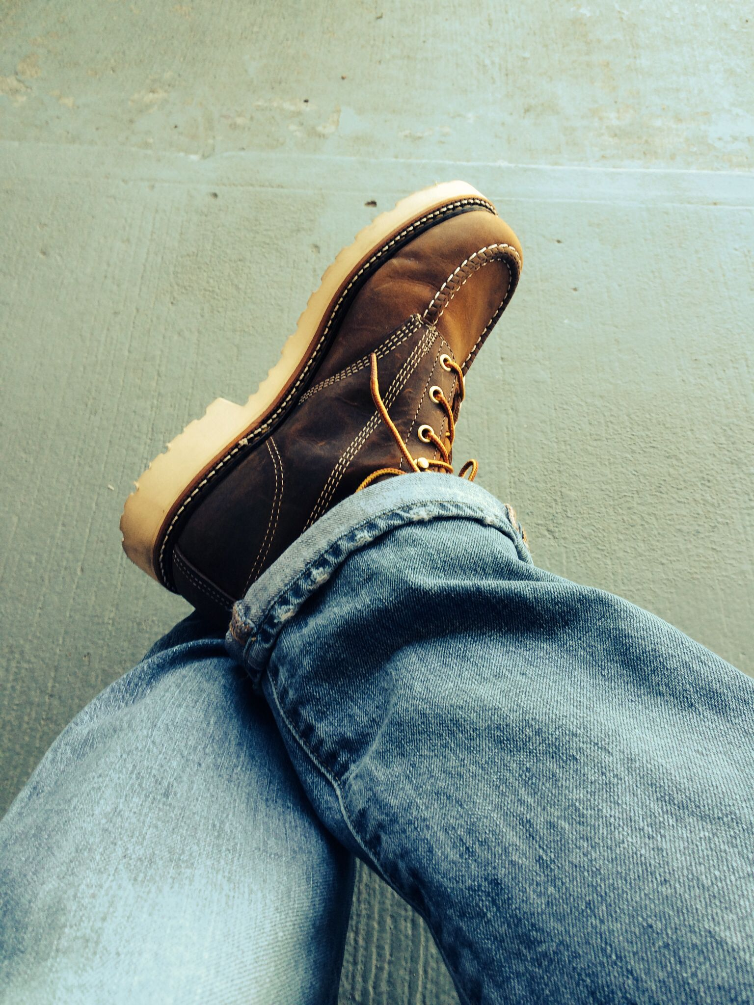 22b884ca54d Thorogood boots and jeans | Hipletic | Good work boots, Mens short ...