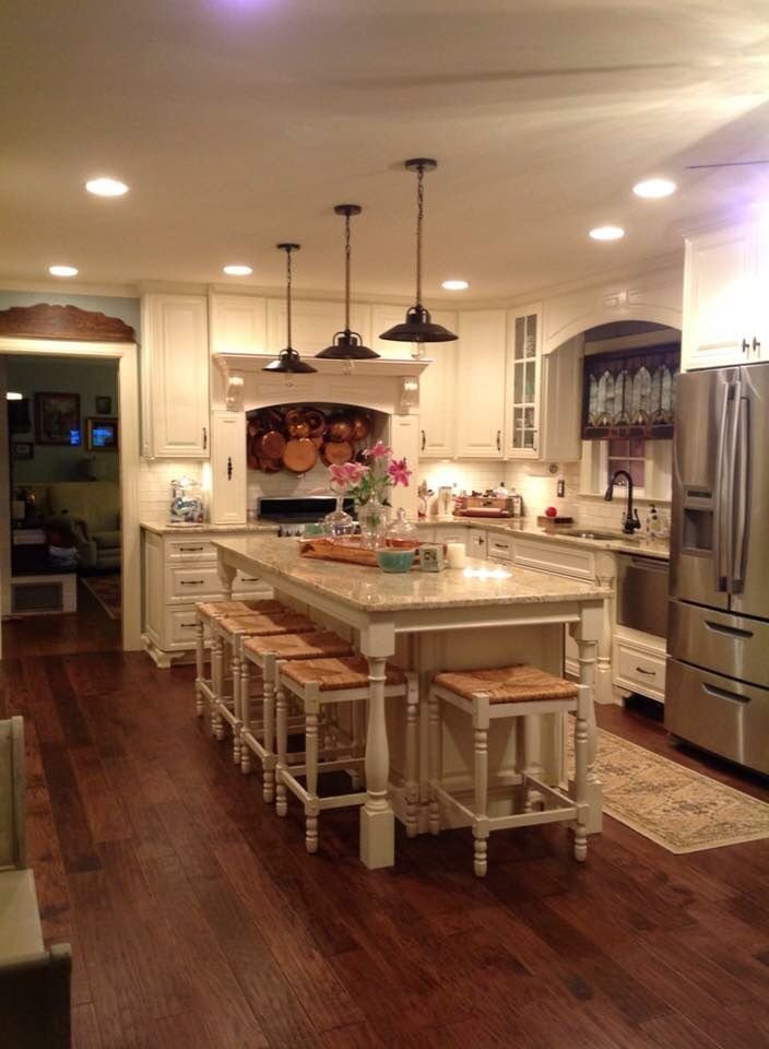 More of the dream kitchen | Mobile home kitchens, Home ...