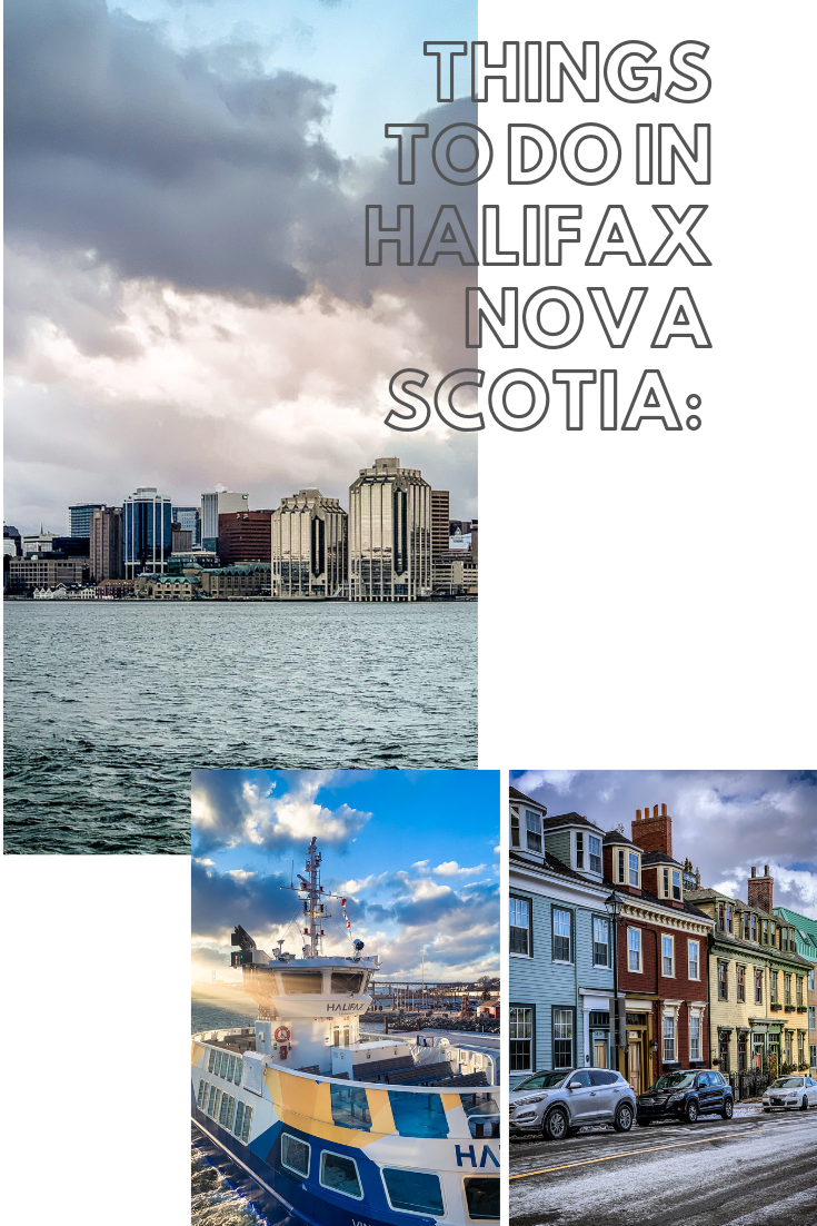 The Best Things To Do In Halifax Nova Scotia A Complete Travel