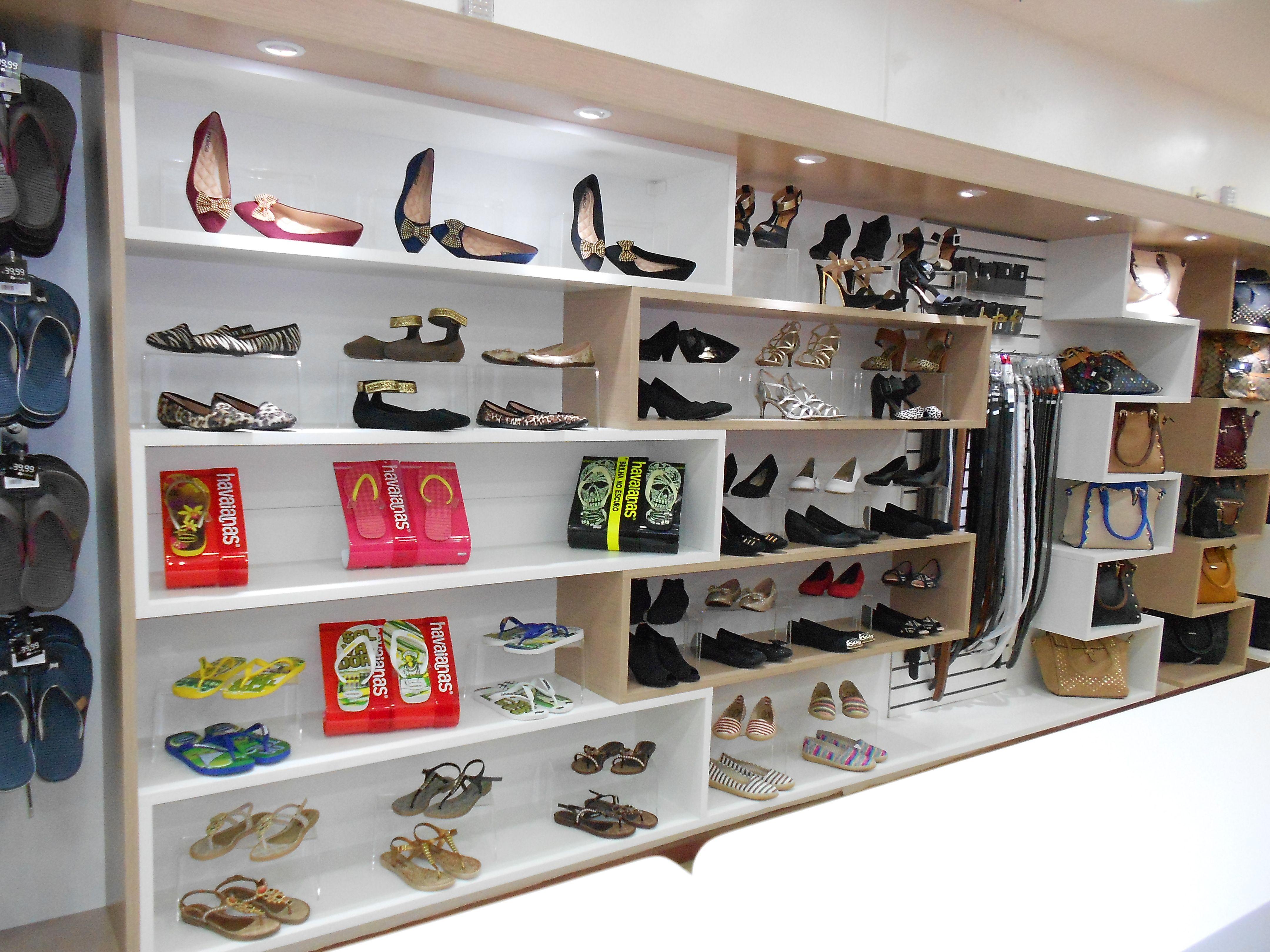 9271d0f8367489 Projeto de marcenaria loja de Sapatos, bolsas e acessórios.   shoe ...