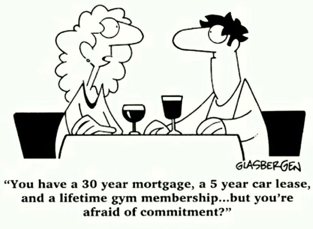 It S Sundayfunday And That Calls For A Mortgage Joke