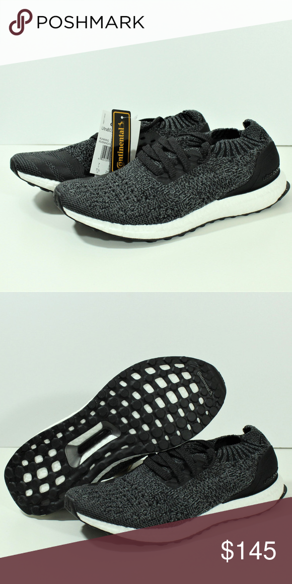 0f2b85578839b Adidas Ultra Boost Uncaged Black BY2551 DS NEW 100% Authentic Adidas Ultra  Boost Uncaged Black