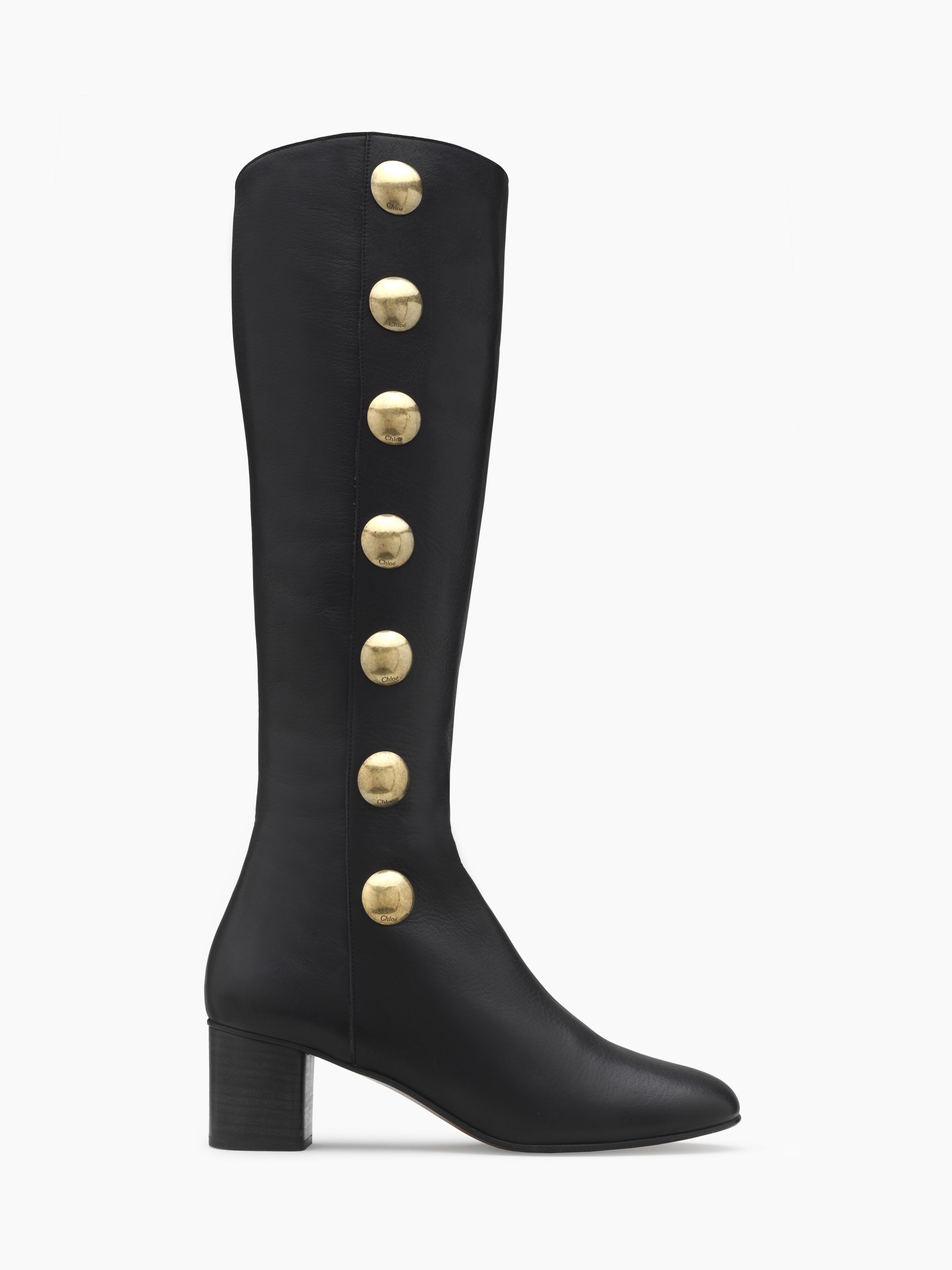 b85e7612d00d Discover Chloe Orlando Boots and shop online on CHLOE Official Website.