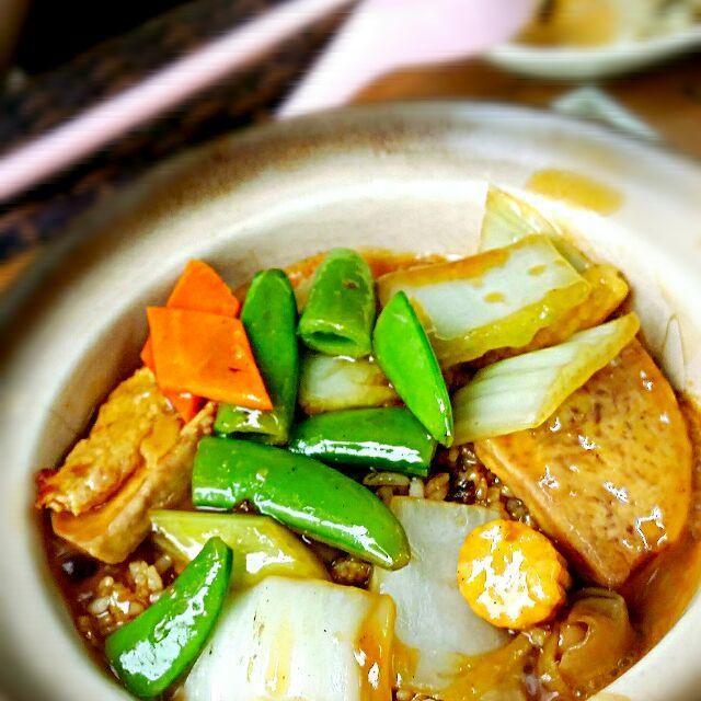 レシピとお料理がひらめくSnapDish - 27件のもぐもぐ - claypot rice... by princessjo