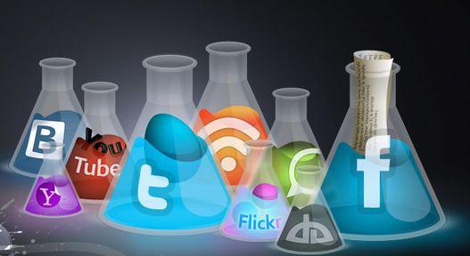 #SocialMedia #RRSS: 10 aportes científicos aplicadas a las Redes Sociales.
