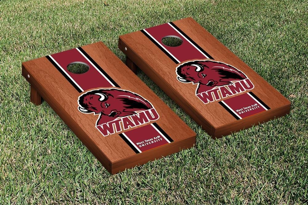 Astounding A Bean Bag Toss Lawn Game Complete With A West Texas Am Ibusinesslaw Wood Chair Design Ideas Ibusinesslaworg