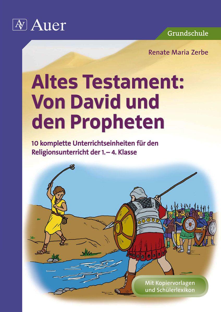 Prophet Im Alten Testament