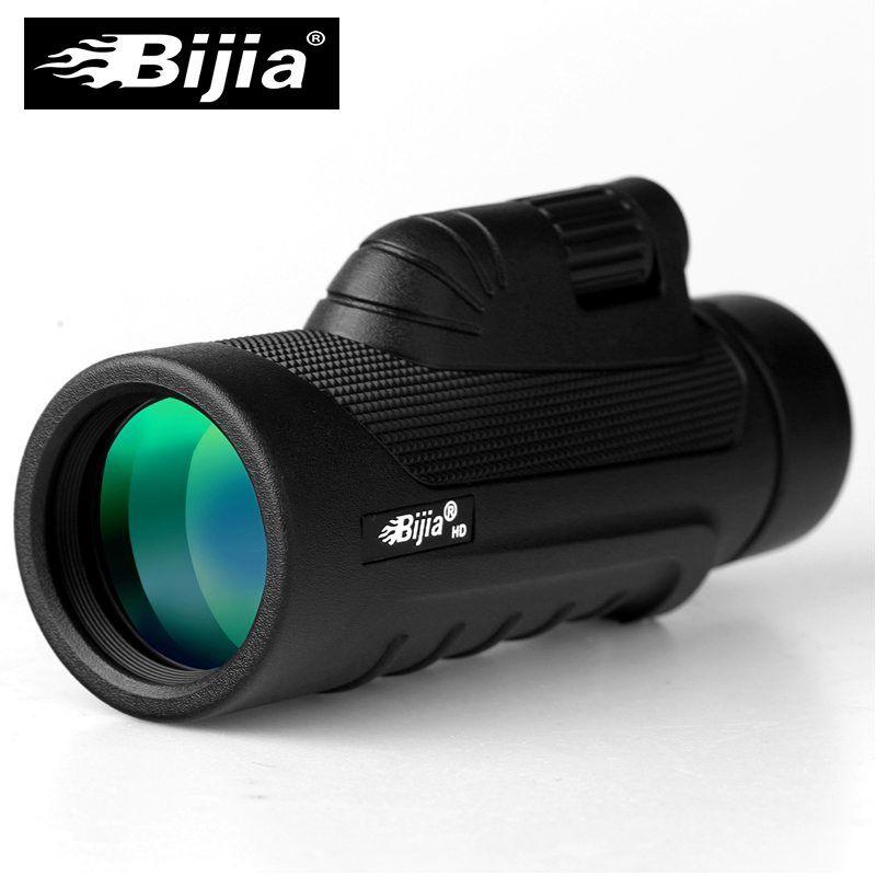 BIJIA 10x42 high quality monocular Low Light Level night vision Non-slip waterproof pocket telescope  sc 1 st  Pinterest & BIJIA 10x42 high quality monocular Low Light Level night vision Non ...