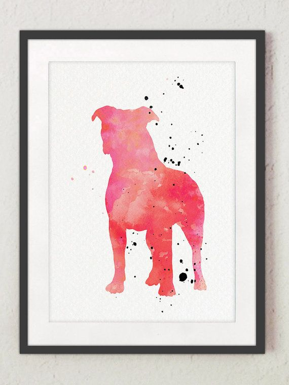 Black Lab Art Print Signed By Artist Dj Rogers About The Artwork