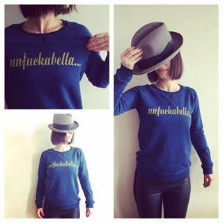 Stanley and Stella Girls Sweater Navi Blue / made in berlin / Handmade #oldboyuniverse#unfuckabella #oldboyuniverse# berlin#handmade#madeinberlin#madeingermany#stanleyandstella#navy#sweater#longsleave