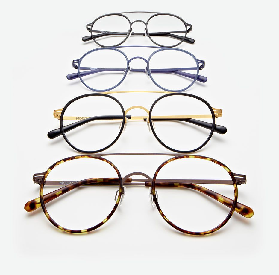 Just frames for glasses - 6 8 Grams Flexible Colorful Just 6 8 Grams Modo Paper