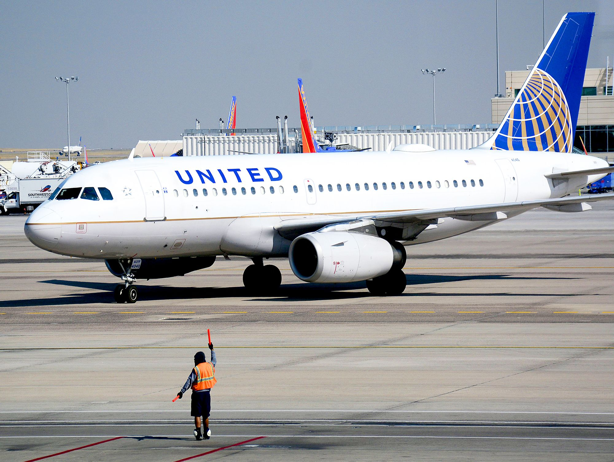 United Airlines Contact Number For Book Flights Tickets