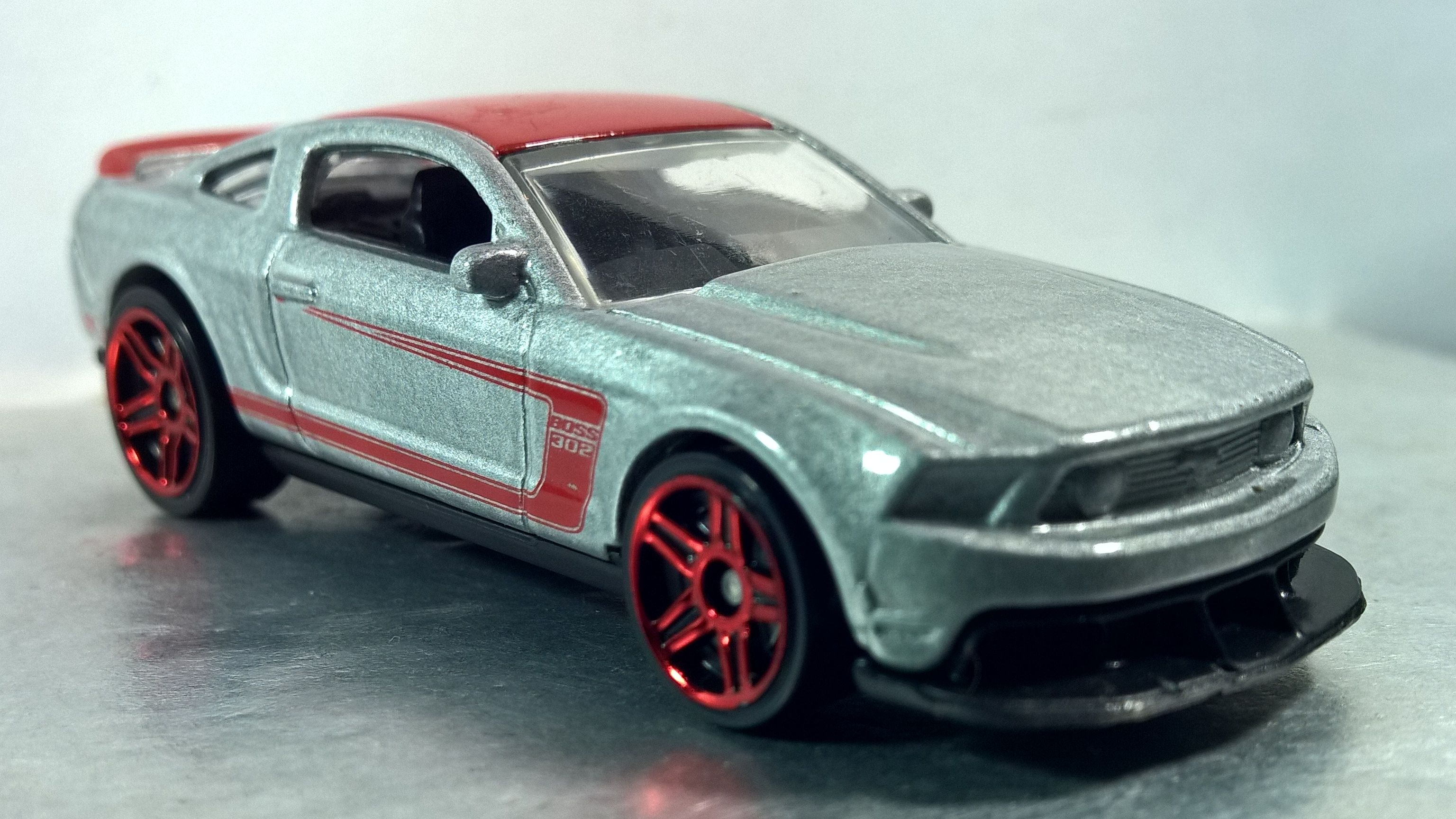 12 Mustang Boss 302 Laguna Seca New Models 2012 8 Abrela Cuando Ideas
