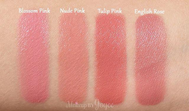 Lip Velvet by Burberry Beauty #7