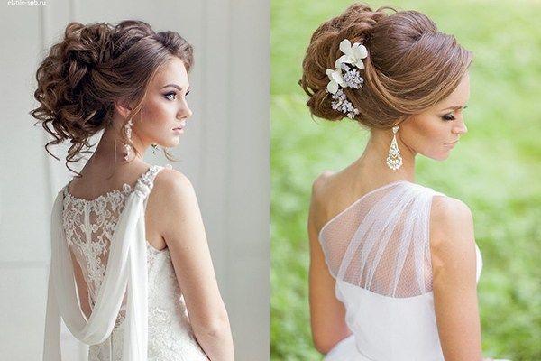 Coc Mireasa Par Lung Coafuri Nuntă în 2019 Wedding Wedding