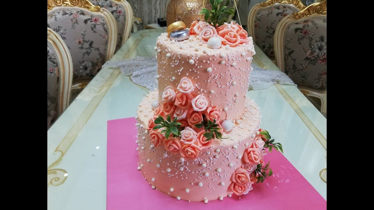 اجمل تورتة خطوبه دورين تورتة خطوبة ٢٠٢٠ Cake Cookies Cake Desserts