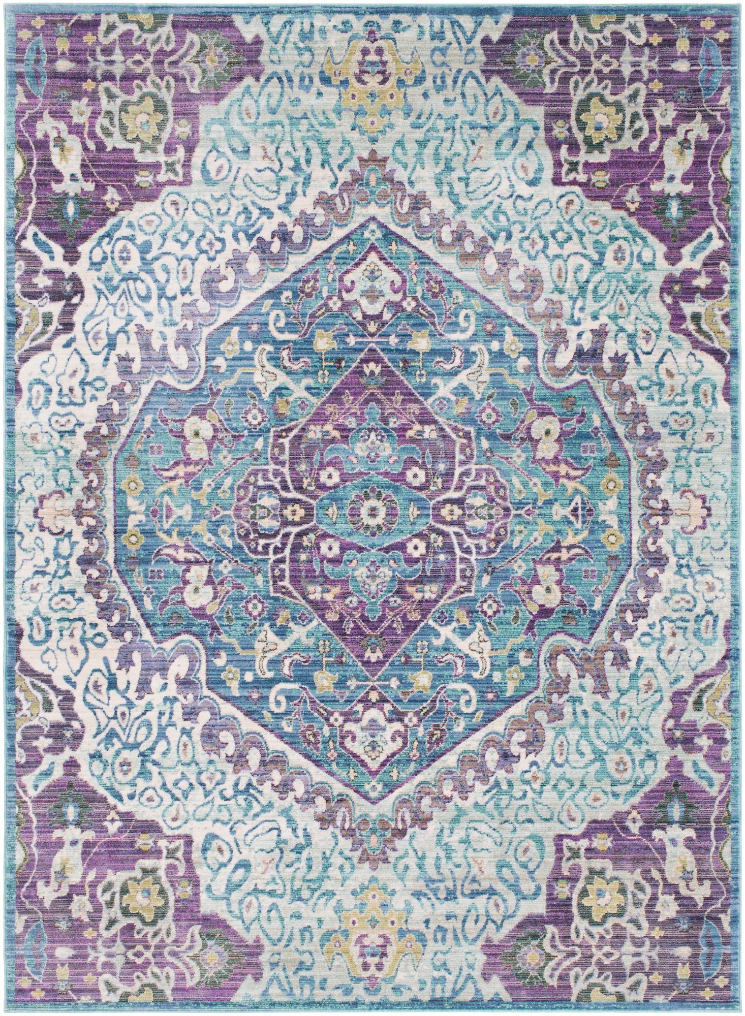 Modern Area Rug Multi In 2020 Blue Area Rugs Modern Area Rugs
