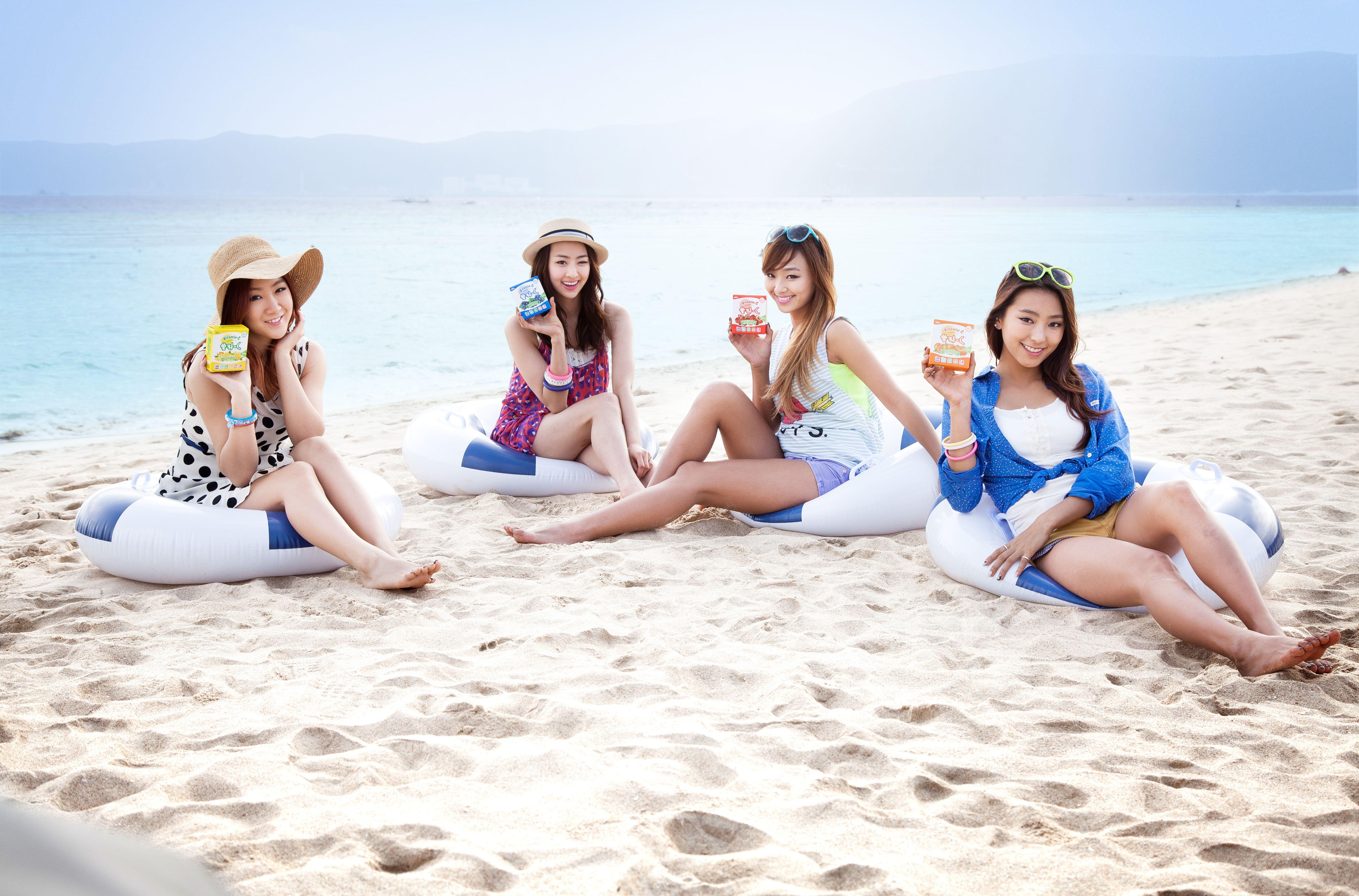 Google themes kpop - Explore Sistar Kpop Kpop Girls And More