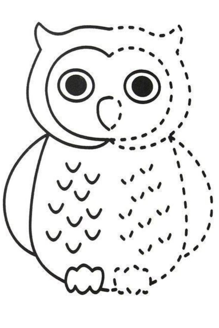 Trace By Dots Kindergarten Worksheet Kindergarten Coloring Pages Kindergarten Worksheets Shapes Preschool [ 1102 x 735 Pixel ]