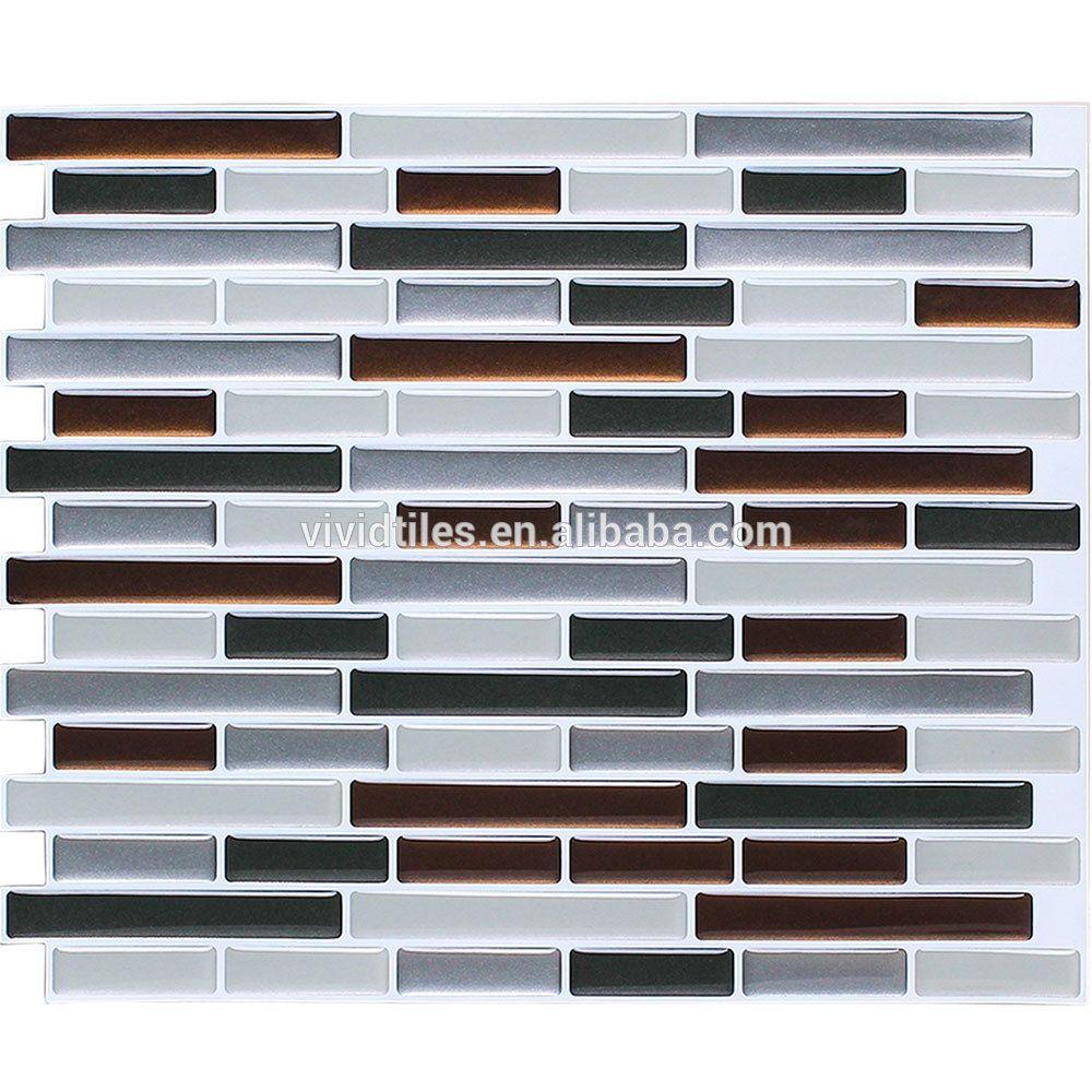 Prodcut Image Wholesale Decor Stick On Tiles Peel And Stick Tile