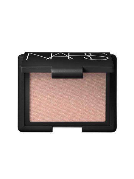 NARS Highlighting Blush in Albatross and Miss Liberty