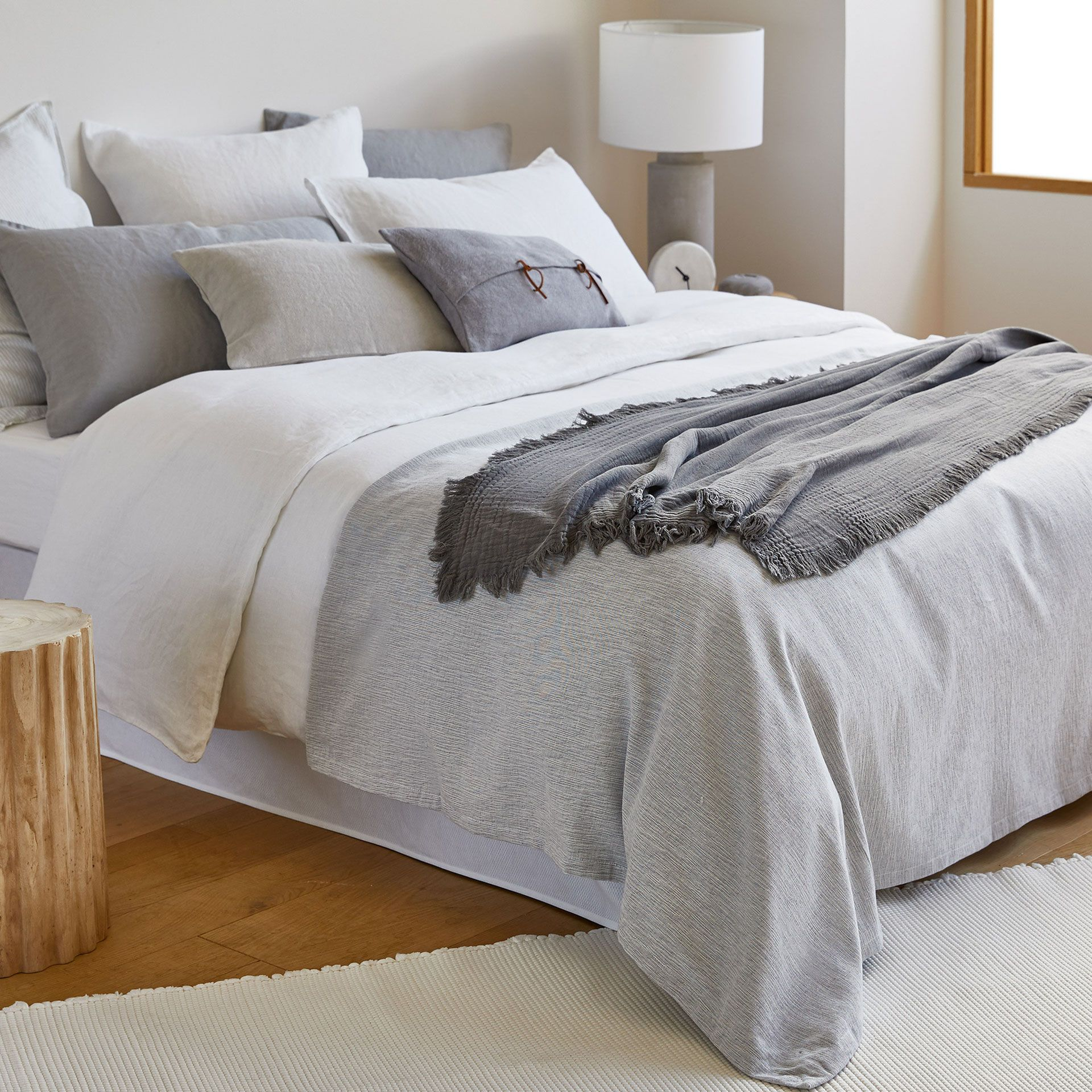 bedspread gray silver bedding quilt grey quilted velvet
