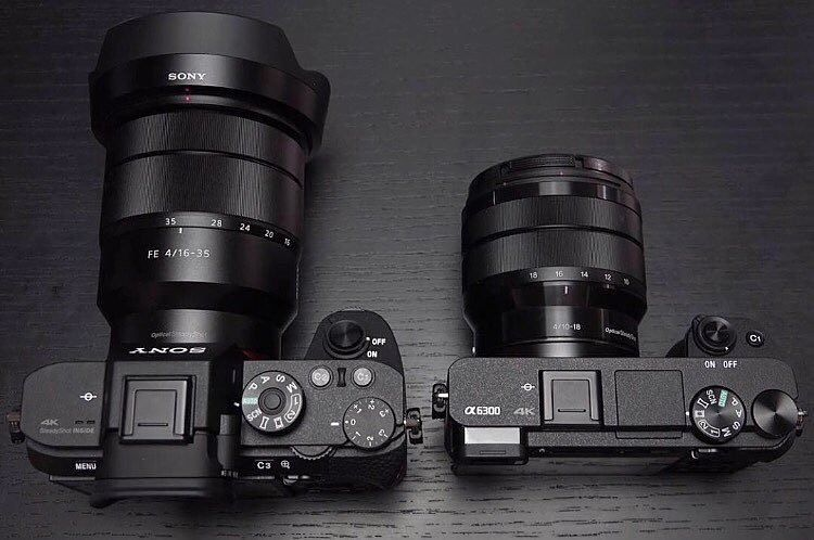 Sony A7rii 16 35 F 4 0 And The Sony A6300 10 18 F 4 0 Unknown Dm Us For A Paid Feature Tag Frenzy Photos For A Chance At A Regular Feature Foto