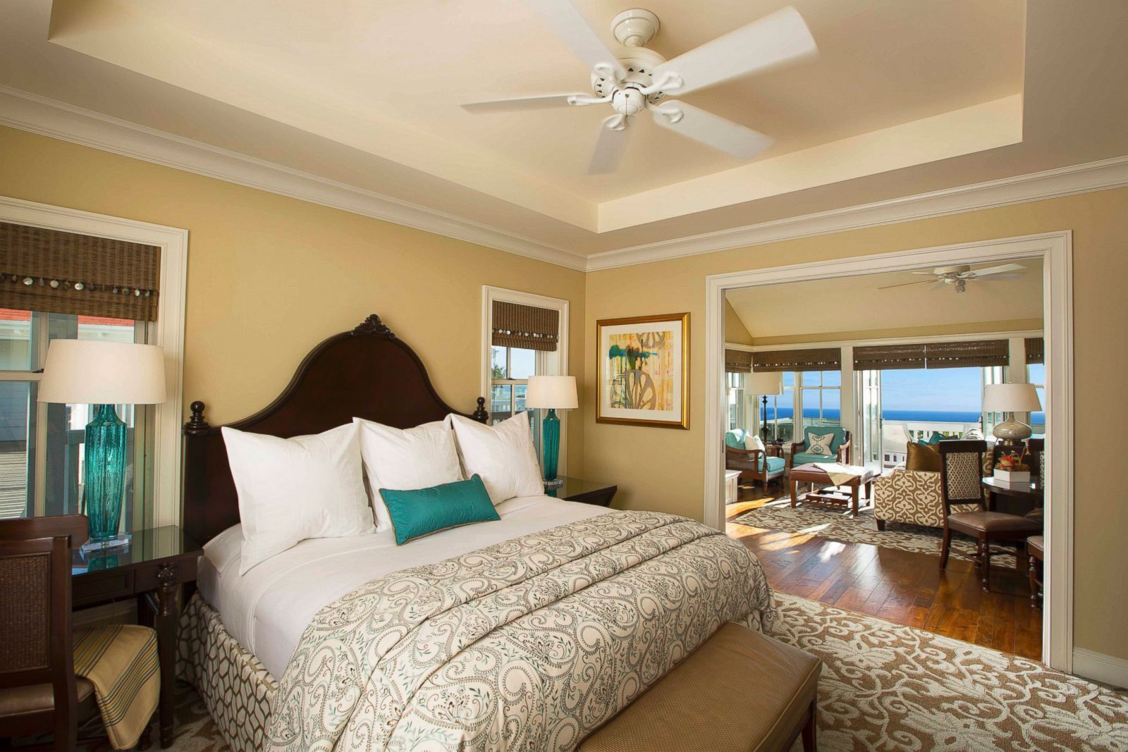 Hotel Suite Of The Week Beach Village Cottage At Del Coronado Check