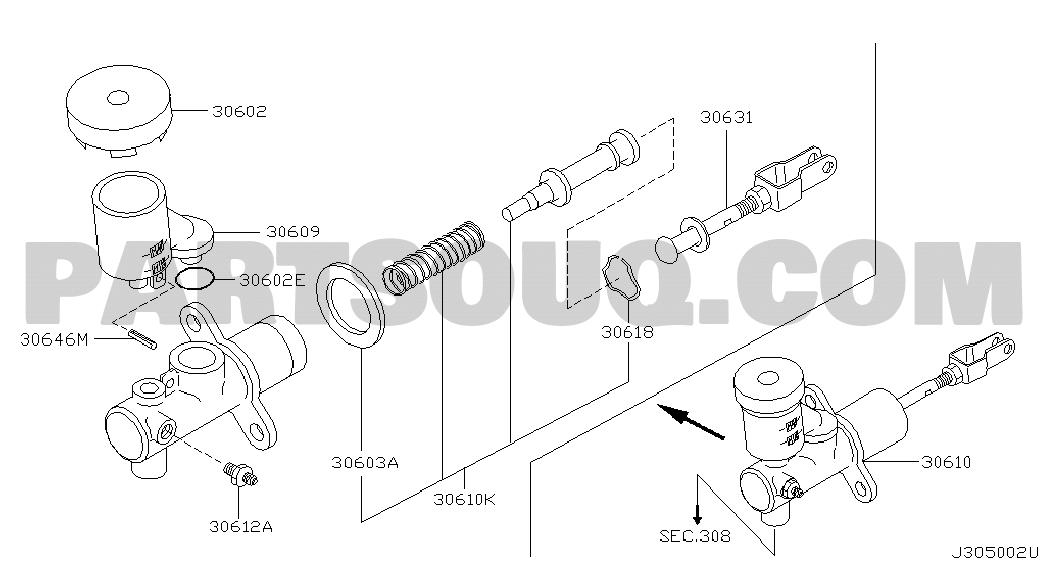 Toyota parts, Nissan parts, Mitsubishi parts, OEM Parts