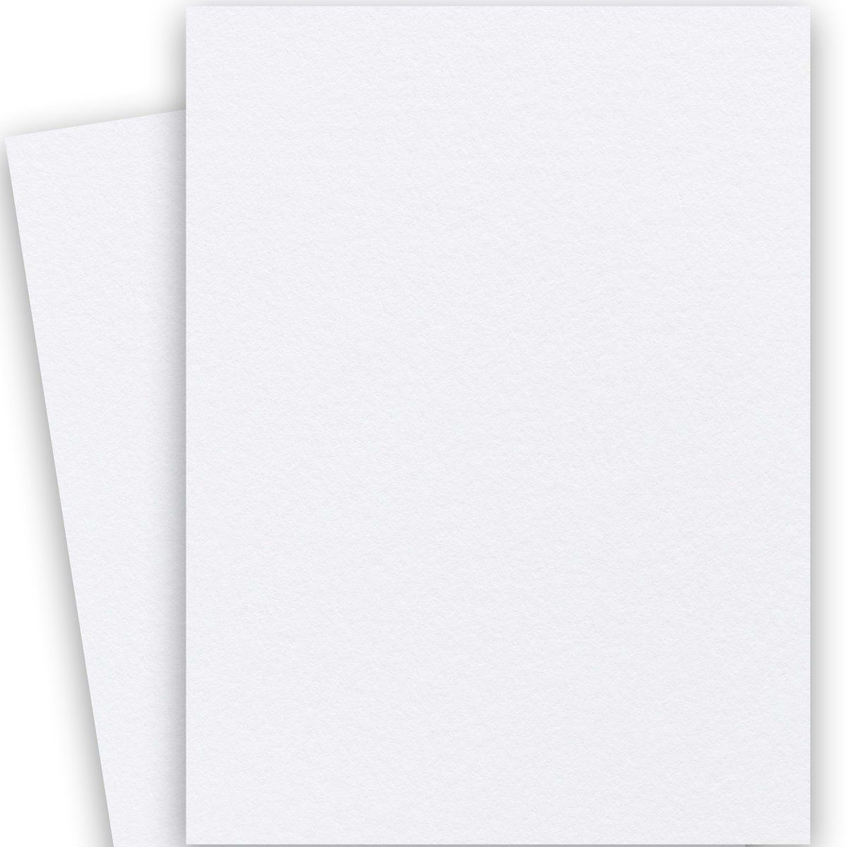 Lettra Cotton Fluorescent White 26x20 Full Size Paper 220lb Cover 595gsm 50 Pk In 2020 Letterpress Paper Paper Neenah