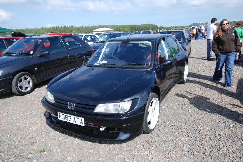 supercharged dimma - projects forum - peugeot 306 gti-6 & rallye
