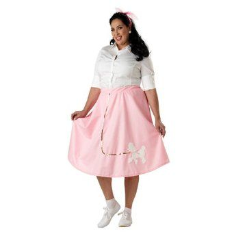 04517e935699 California Costumes Women's Poodle Skirt Costume | halloween costume ...