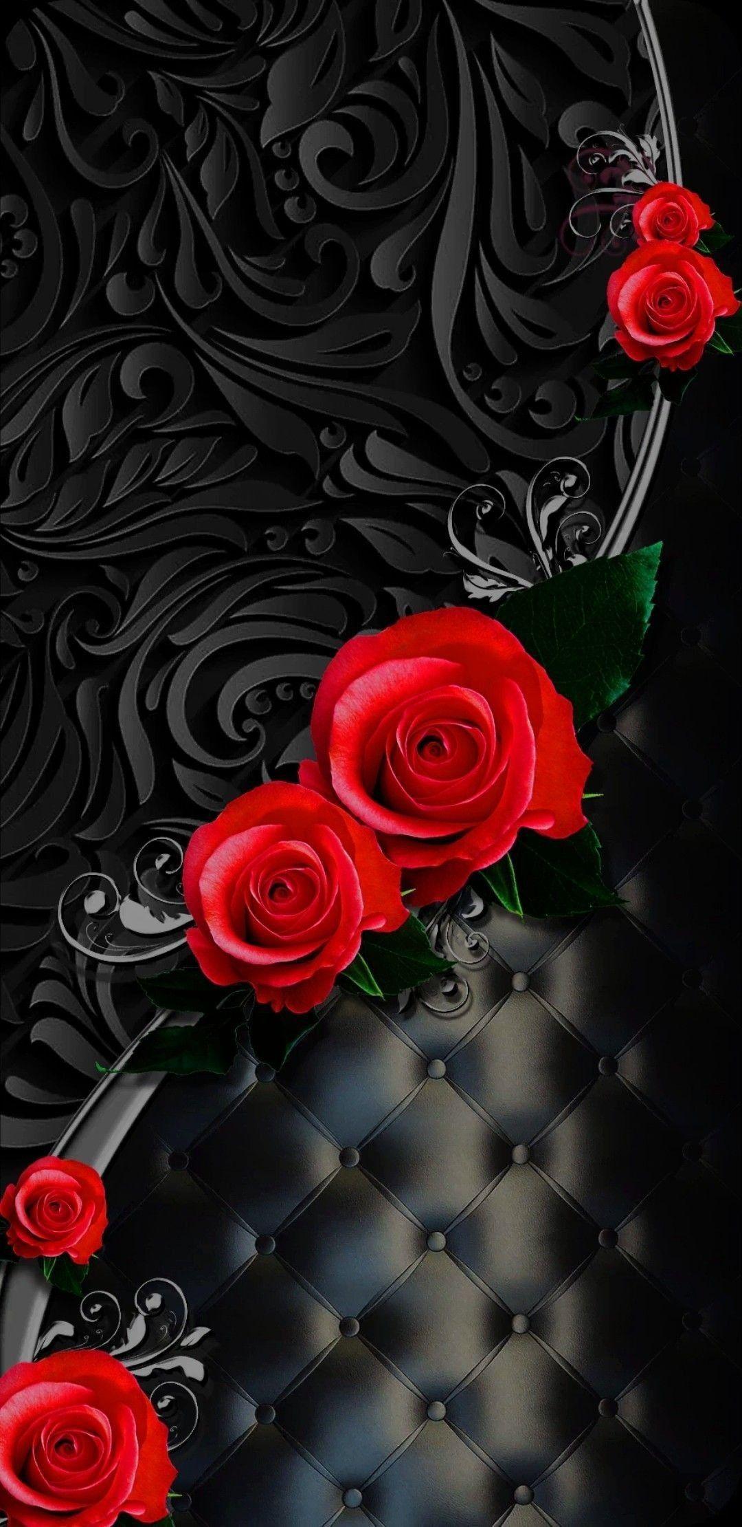 Elegant Rose Flowers Wallpaper For Mobile Flower Wallpaper Best Flower Wallpaper Rose Wallpaper