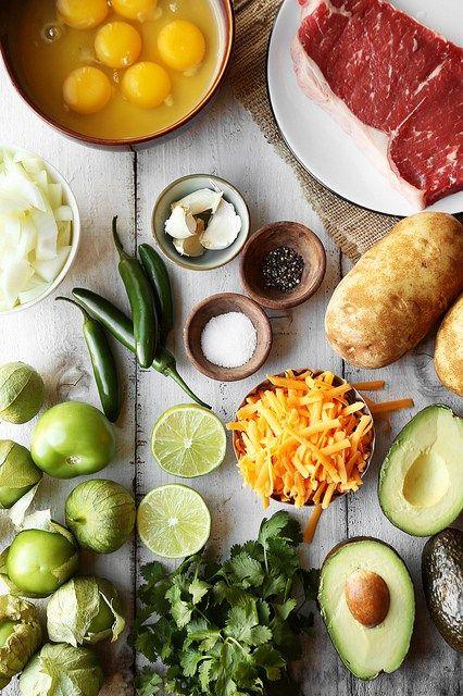 steak and avocado breakfast burritos recipe holidays and events
