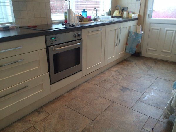 cream fitted kitchenfor sale in dublin donedeal ie kitchen