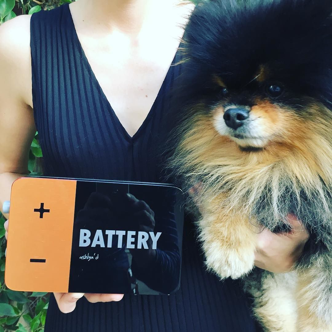 Getting Charged Up For Nye Boxclutch Style Acrylic