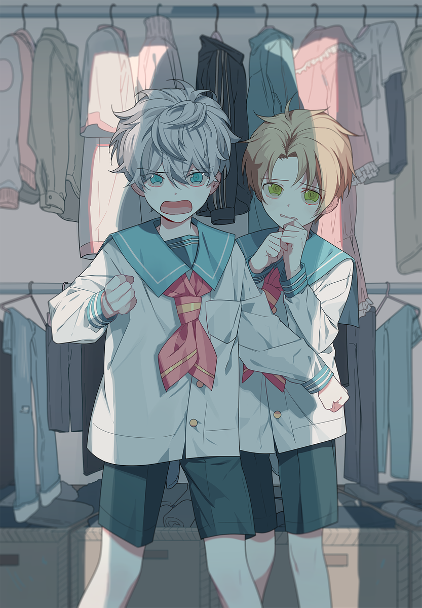 종시기ゾンシギ🍒 on Twitter  Anime drawings boy, Anime, Anime chibi
