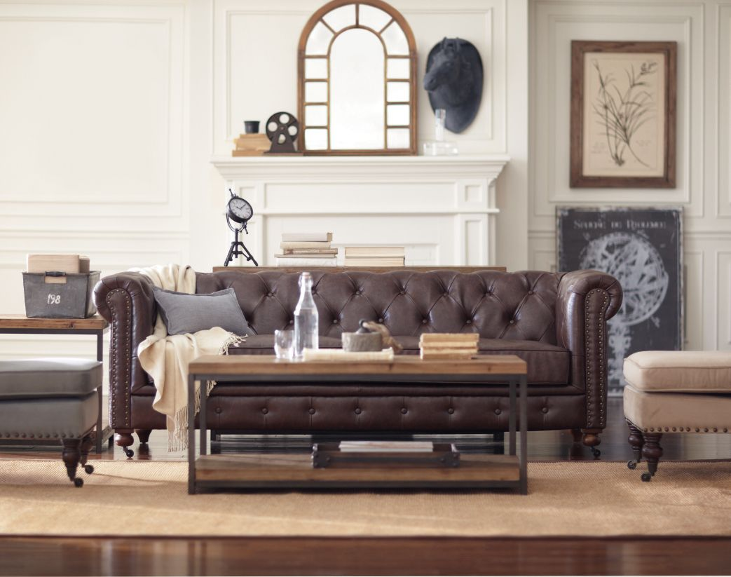 Chesterfield Sofa Living Room Ideas Sets Designs And Colours In Kenya Our Favorite Tufted