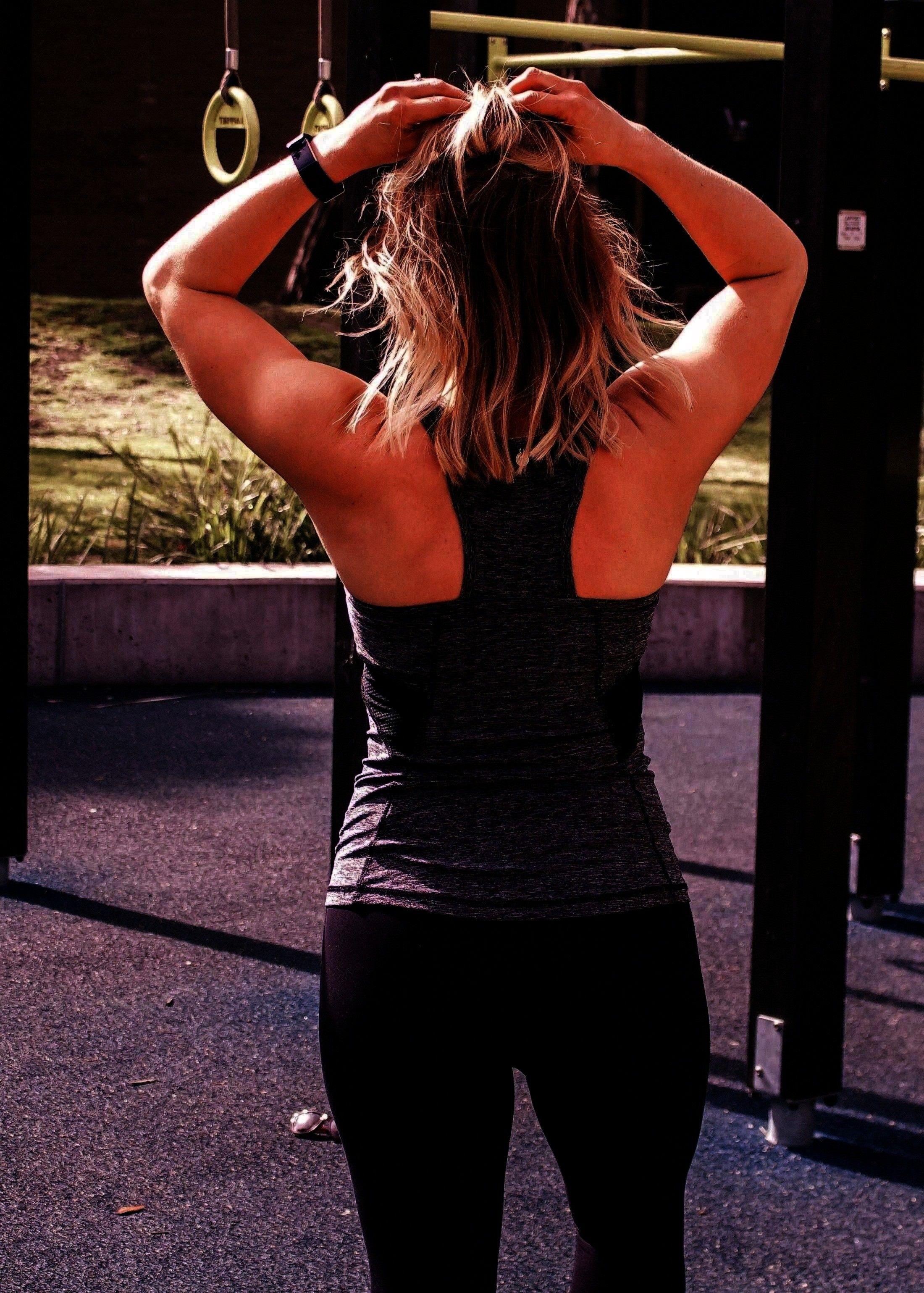 #activewearinspiration #activeempower #athleticwear #fittedactive #tonesmband #collection #activewea...
