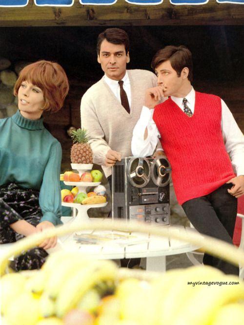 Gentlemen Prefer - Spinnerin 1967