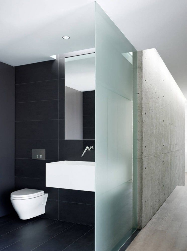 Bathroom Design San Francisco Private Residence In San Francisco  Garcia Tamjidi Architecture