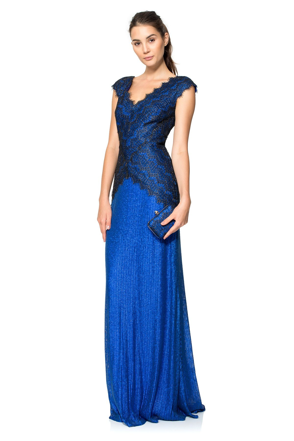 Fashion Trends, Celebrity Wedding Guest Dresses With V Neck Style ...