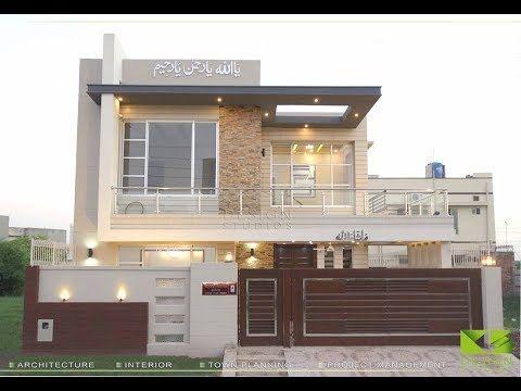 10 Marla Contemporary House