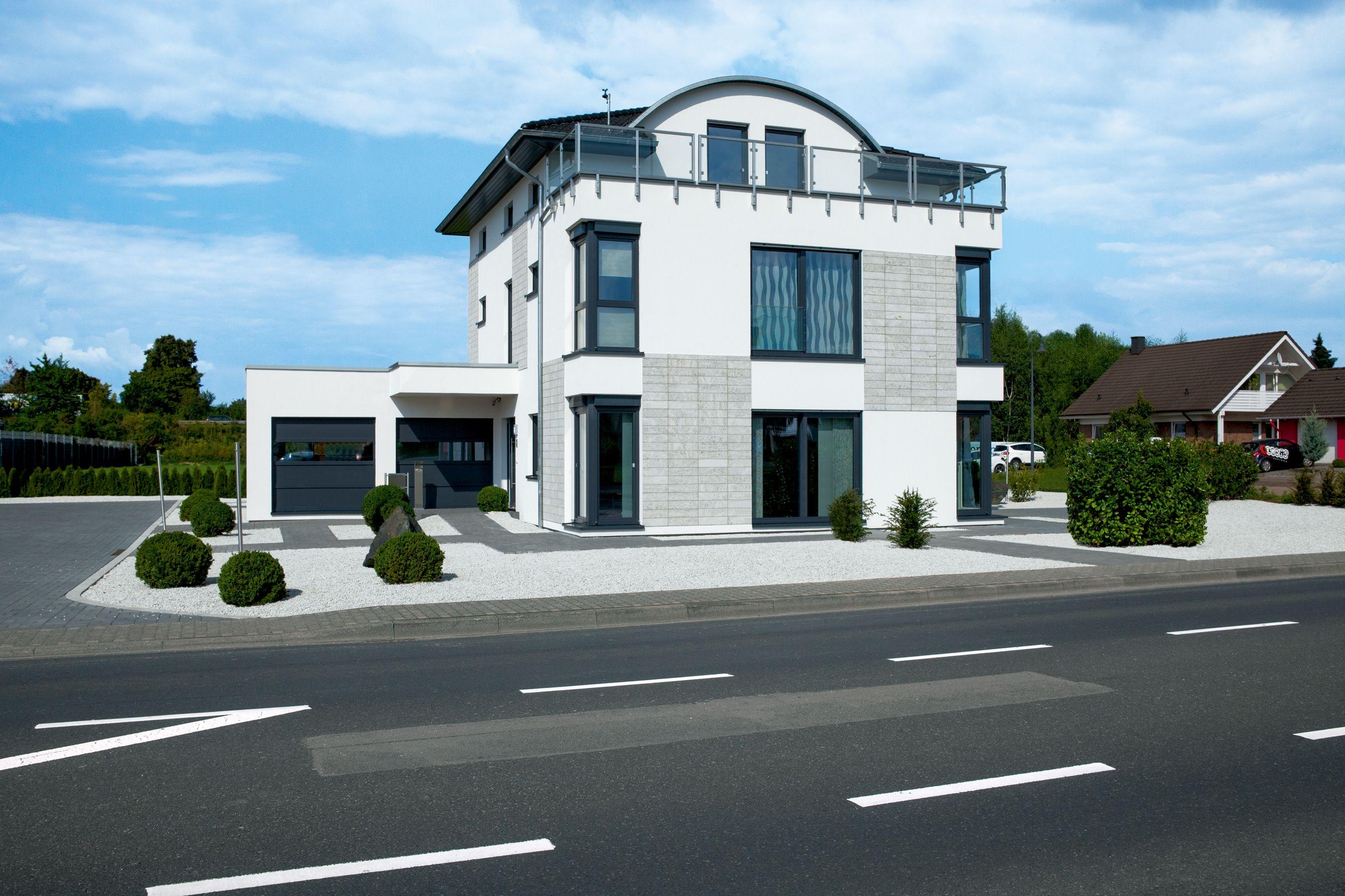OKAL Musterhaus Mülheim-Kärlich | Häuser | Pinterest