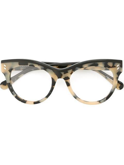 41a6361163d STELLA MCCARTNEY  Havana  glasses.  stellamccartney   havana 眼镜 ...
