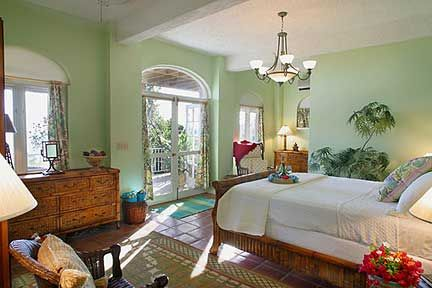 Caribbean Furniture And Decor