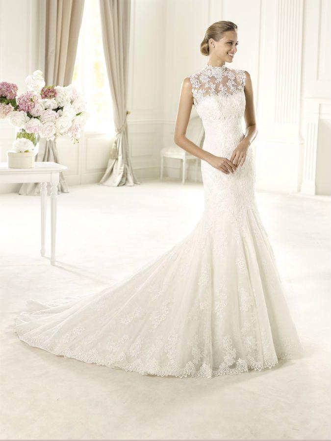 Pronovias Alun Peineta Wedding Ideas Wedding Dresses Pronovias
